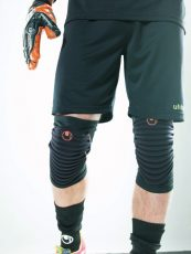 Uhlsport Torwart Tech Kneeprotector online kopen