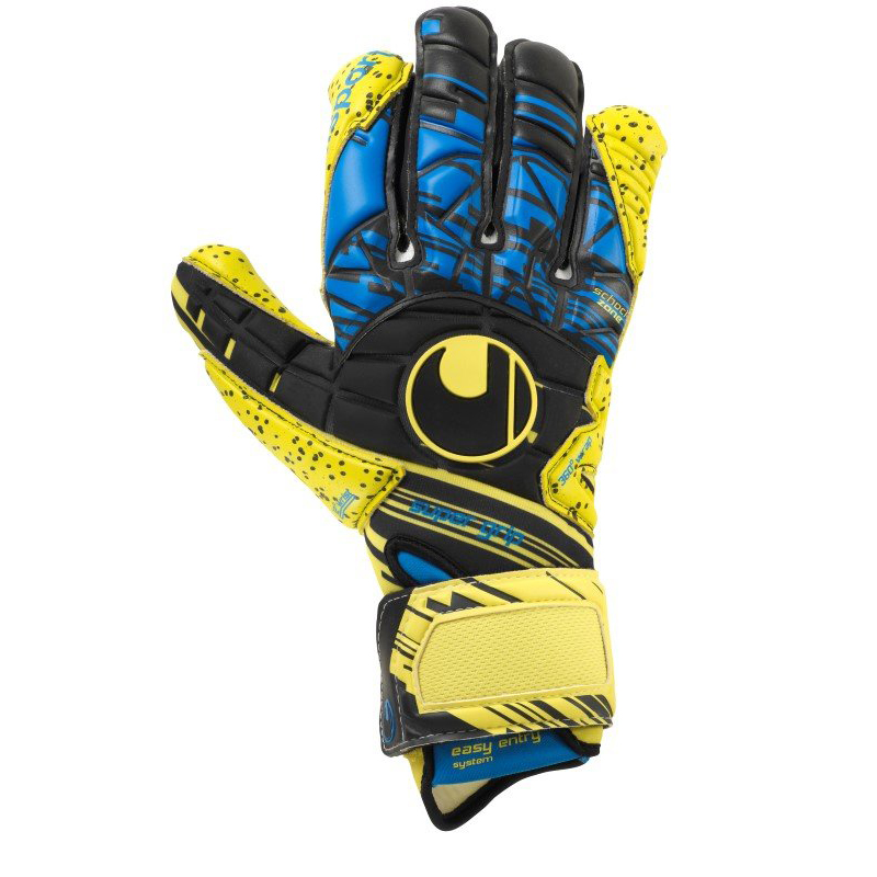 Uhlsport Speed Up Now Supergrip HN | DISCOUNT DEALS