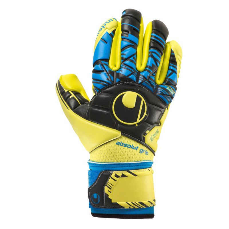 Uhlsport Speed Up Now Absolutgrip Finger Surround | DISCOUNT DEALS