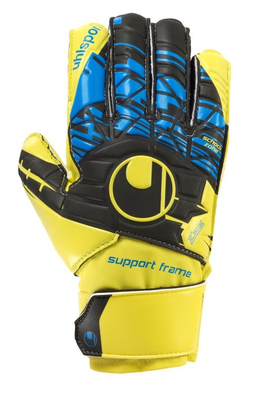 Uhlsport Speed Up Now Soft SF Lite Jr