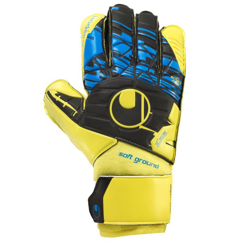 Uhlsport Speed Up Now Soft Pro | DISCOUNT DEALS