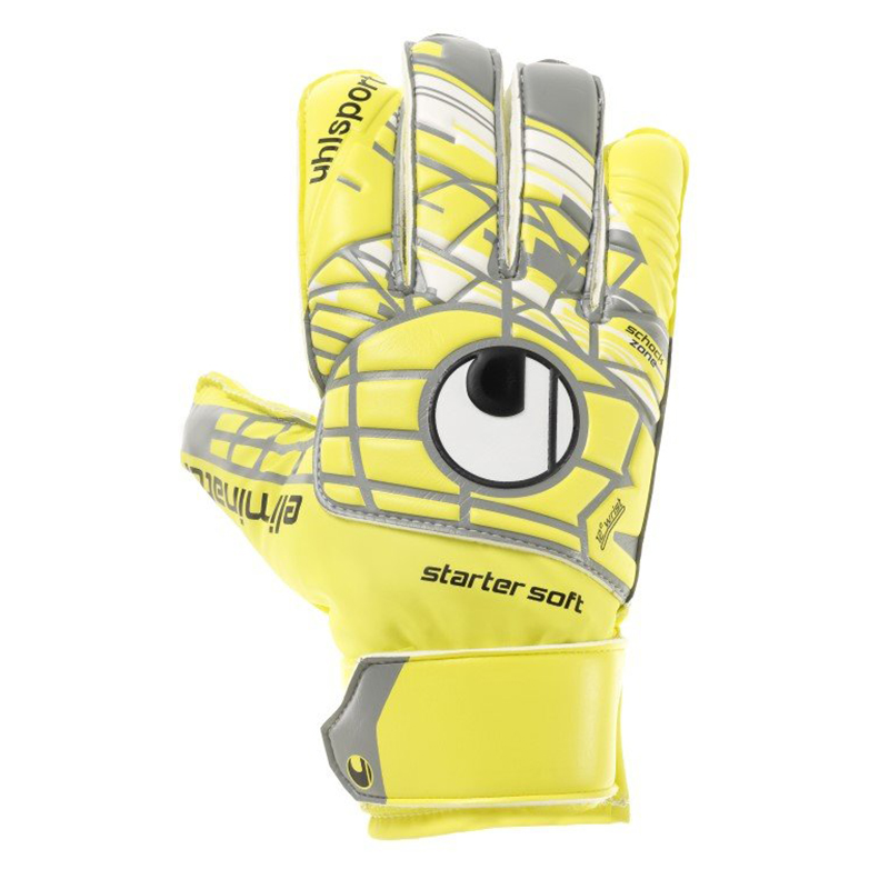 Uhlsport Eliminator Starter Soft Jr. | DISCOUNT DEALS