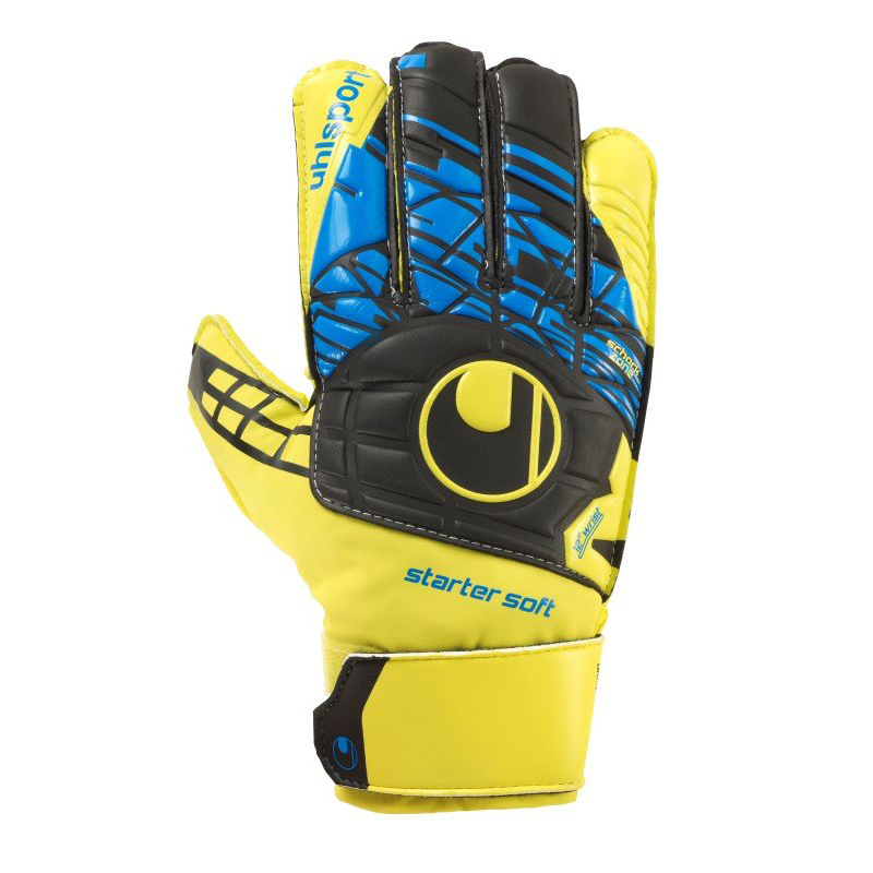 Uhlsport Speed Up Now Starter Soft Junior | DISCOUNT DEALS