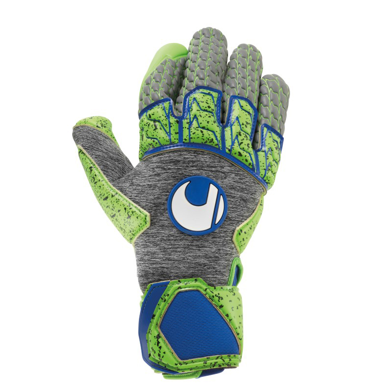 Uhlsport Tensiongreen Supergrip Reflex | DISCOUNT DEALS