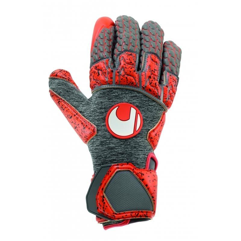 Uhlsport Aerored Supergrip Reflex | DISCOUNT DEALS