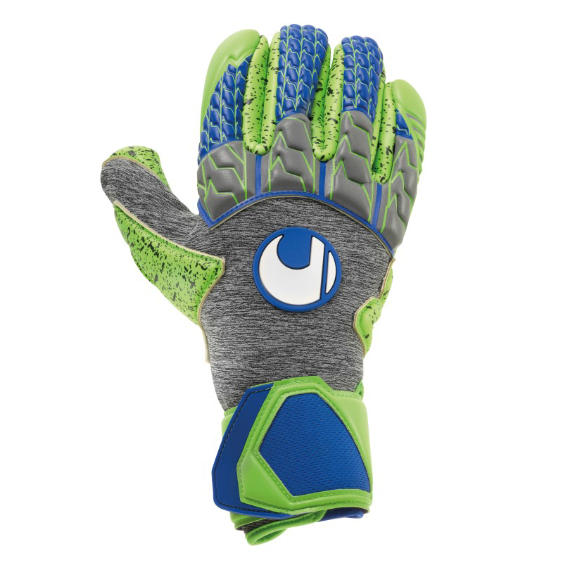 Uhlsport Tensiongreen Supergrip Finger Surround | DISCOUNT DEALS