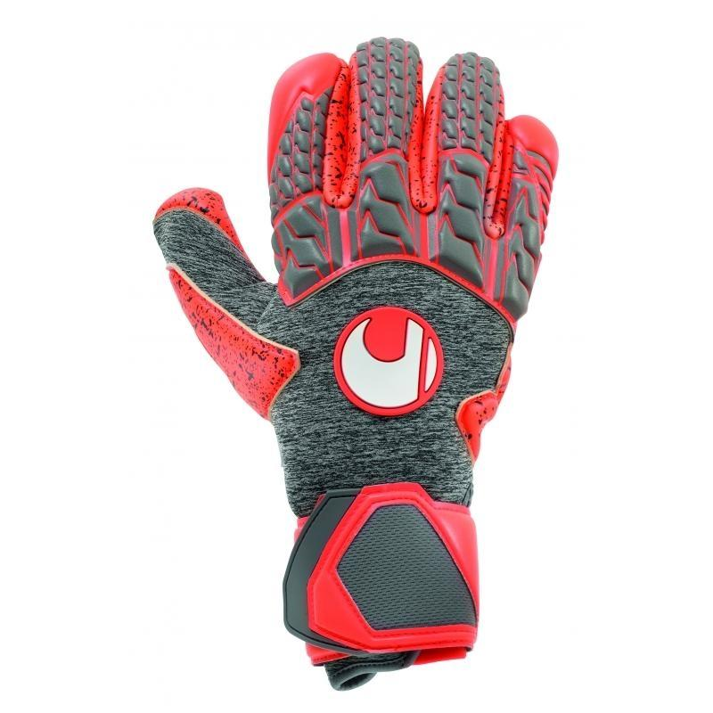 Uhlsport Aerored Supergrip Finger Surround | DISCOUNT DEALS