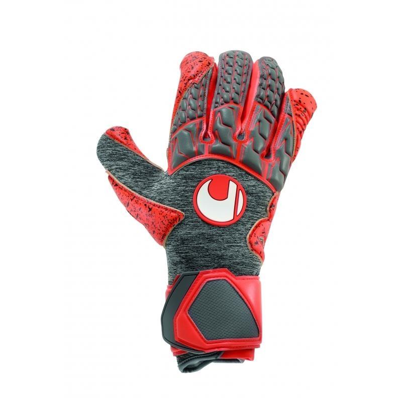 Uhlsport Aerored Supergrip HN | DISCOUNT DEALS