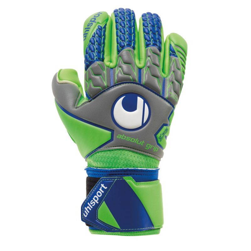 Uhlsport Tensiongreen Absolutgrip Finger Surround | DISCOUNT DEALS
