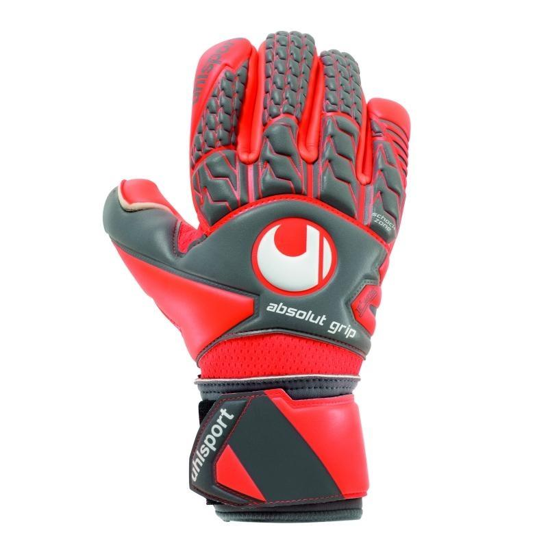 Uhlsport Aerored Absolutgrip finger surround | DISCOUNT DEALS