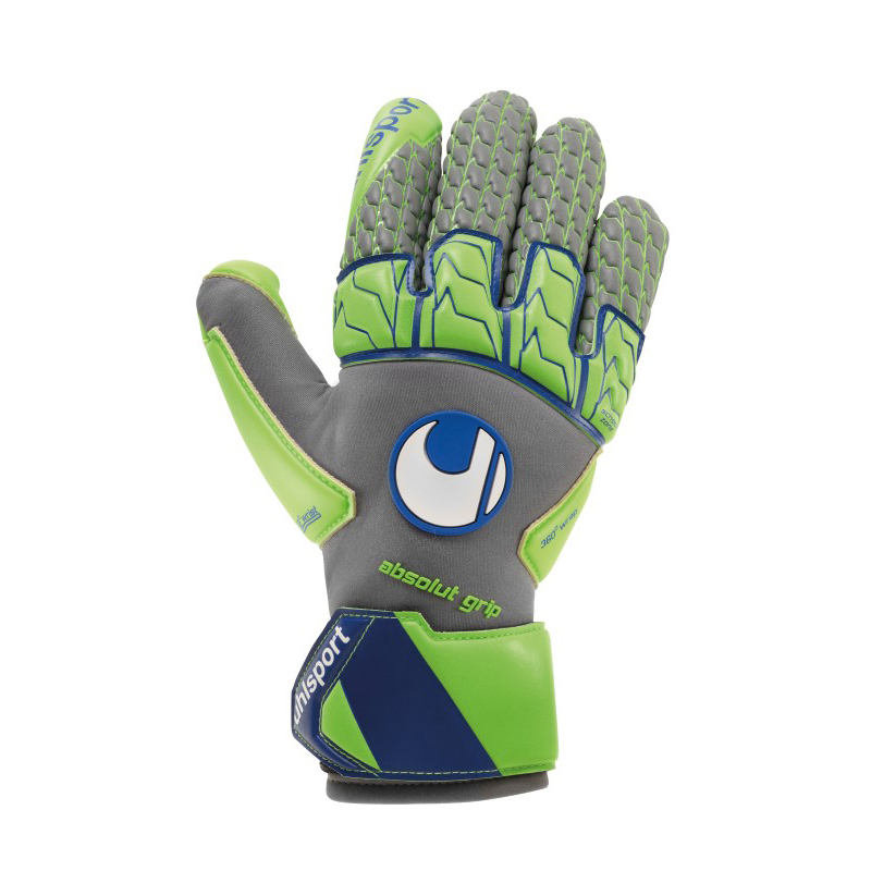 Uhlsport Tensiongreen Absolutgrip Reflex | DISCOUNT DEALS