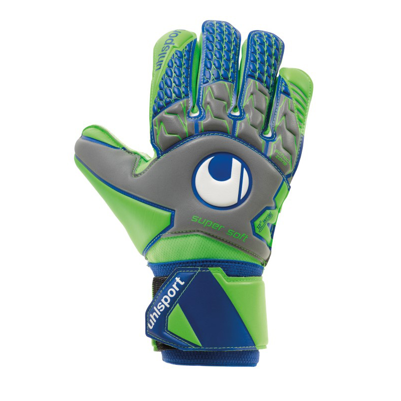 Uhlsport Tensiongreen Supersoft | DISCOUNT DEALS