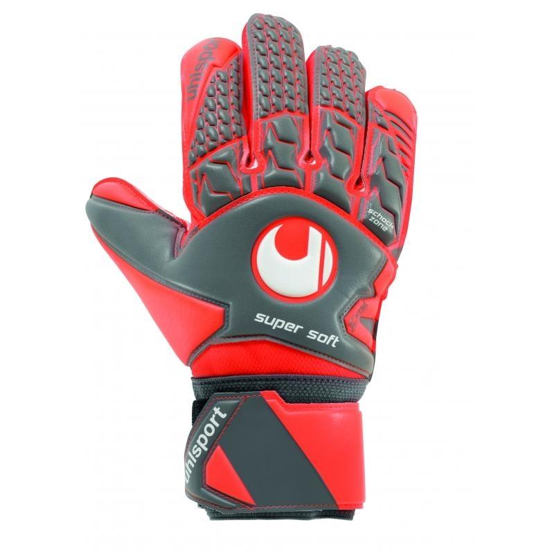 Uhlsport Aerored Supersoft | DISCOUNT DEALS