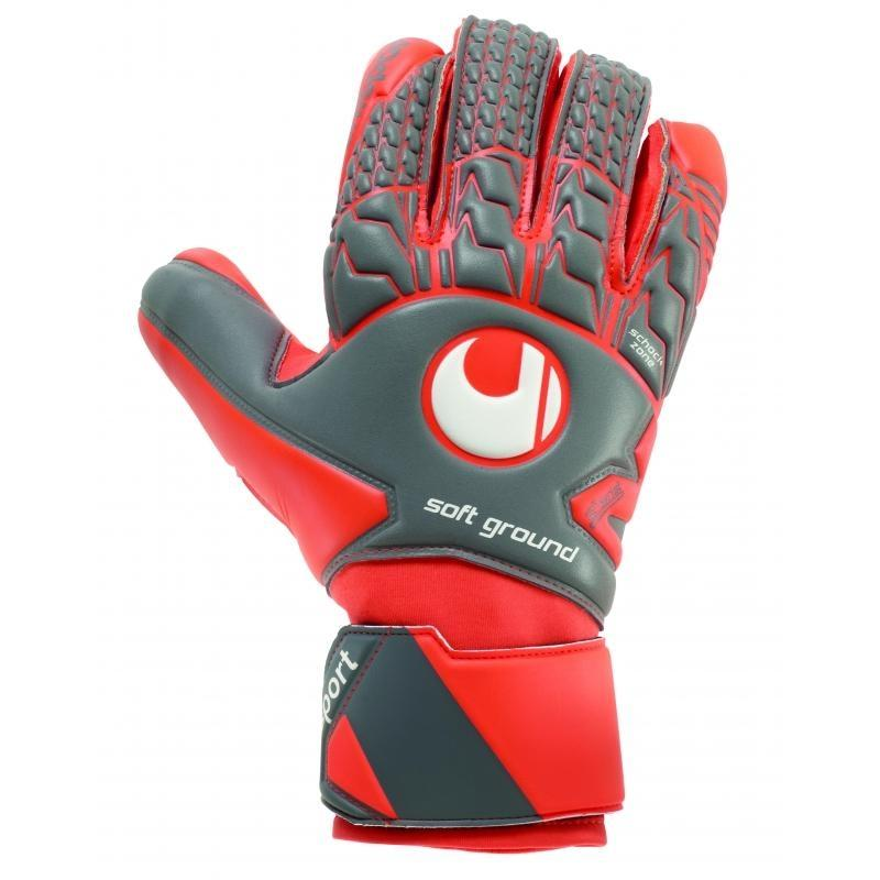 Uhlsport Aerored Soft HN Comp | DISCOUNT DEALS