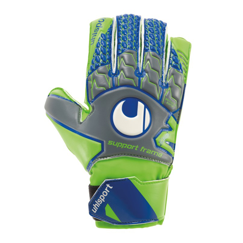 Uhlsport Tensiongreen Soft SF Jr