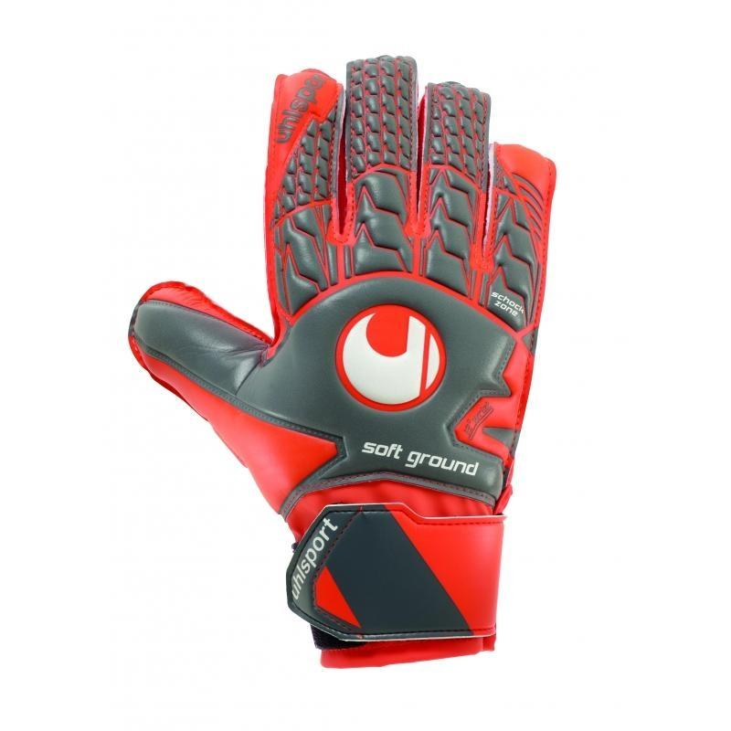 Uhlsport Aerored Soft Advanced | DISCOUNT DEALS