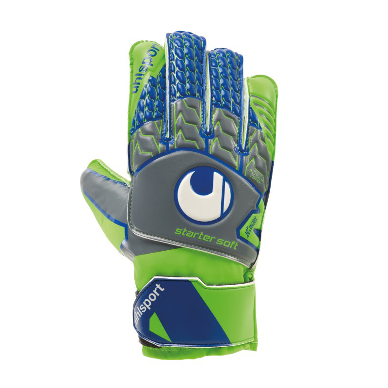 Uhlsport Tensiongreen Starter Soft | DISCOUNT DEALS