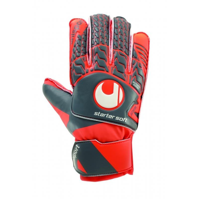 Uhlsport Aerored Starter Soft | DISCOUNT DEALS