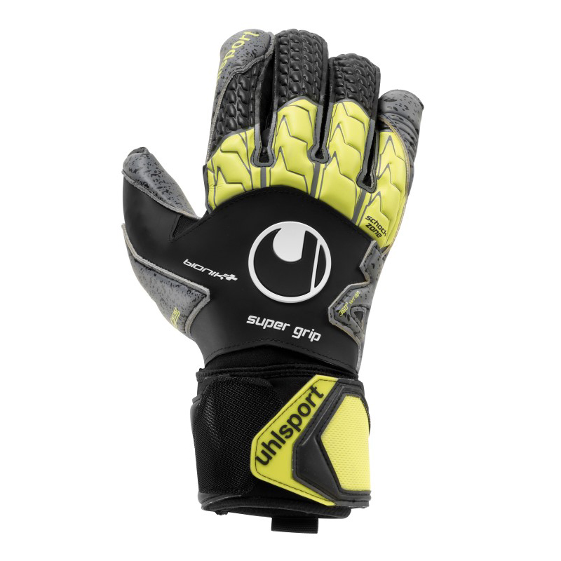 Uhlsport Supergrip Bionik+