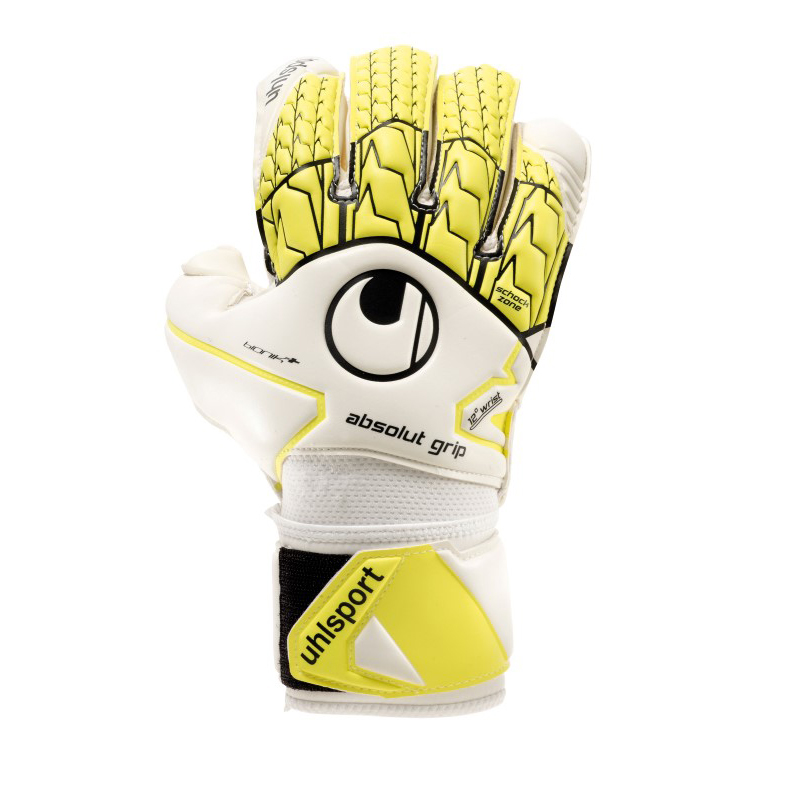 Uhlsport Supergrip Absolutgrip Bionik+