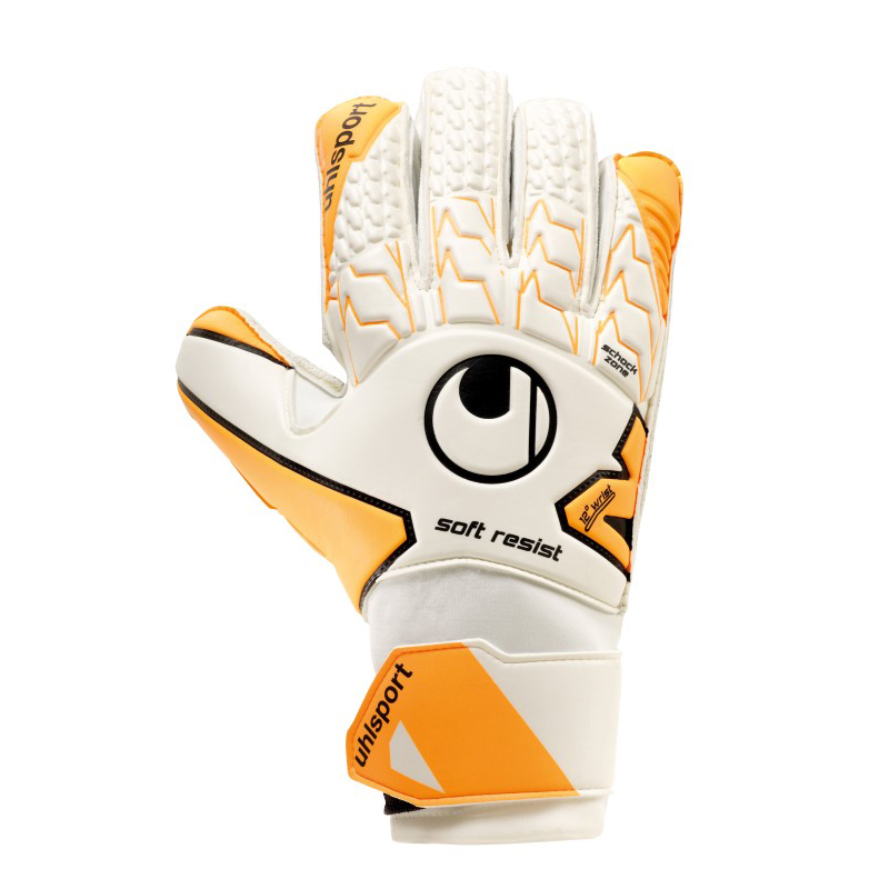 Uhlsport Soft Resist | DISCOUNT DEALS