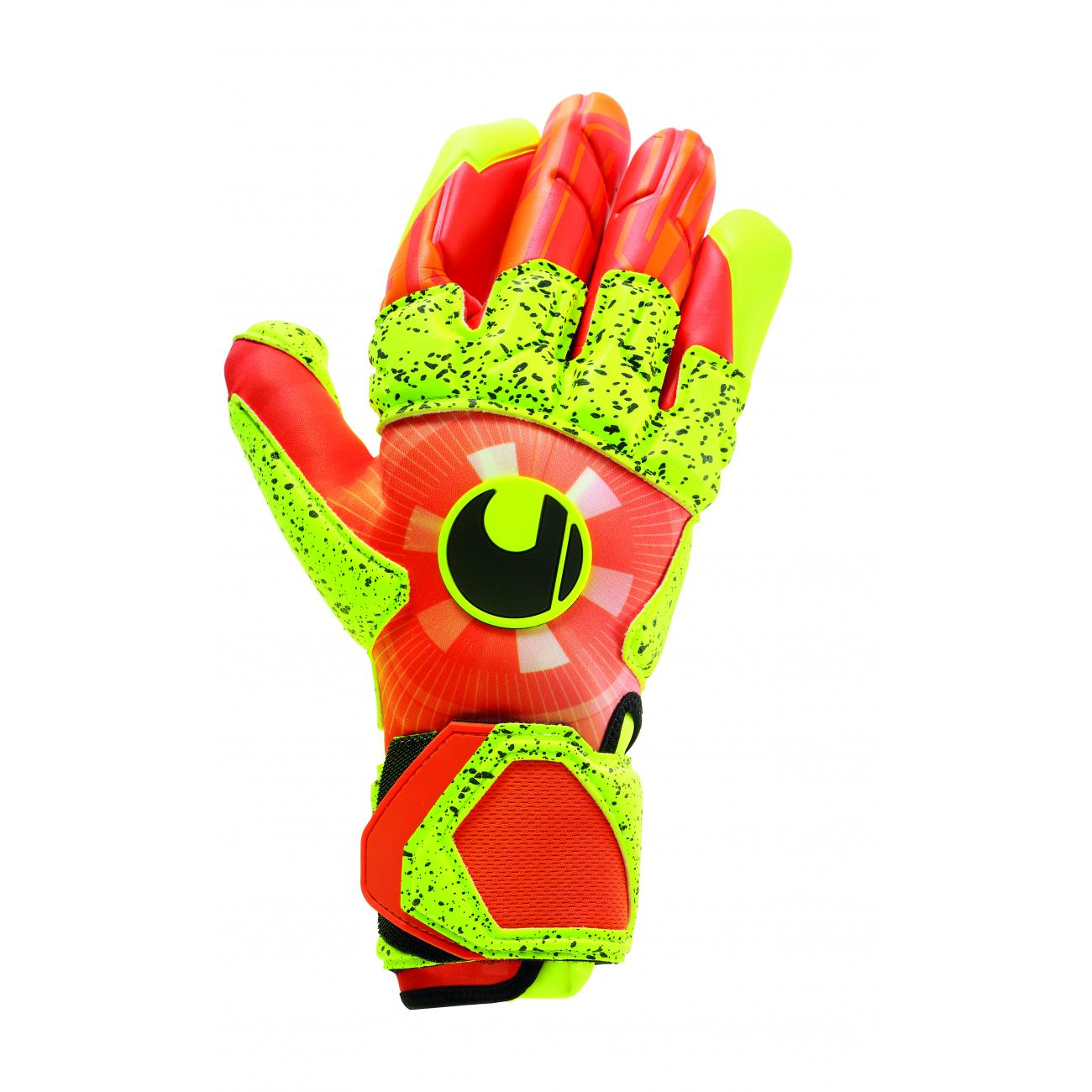 Uhlsport Dynamic Impulse Supergrip Reflex
