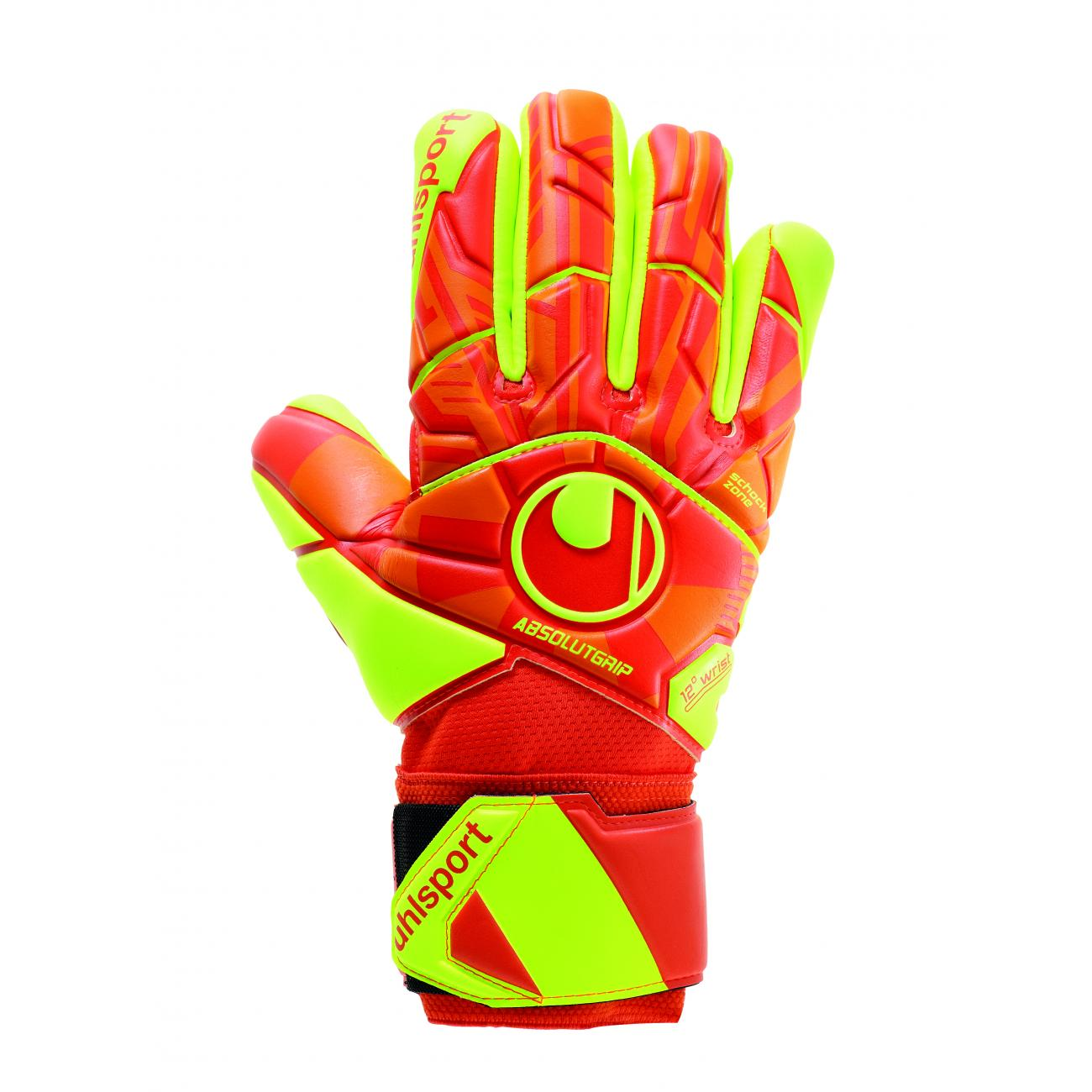 Uhlsport Dynamic Impulse Absolutgrip HN