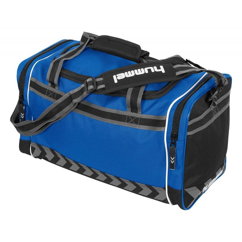 Hummel Shelton Elite Bag - Blauw