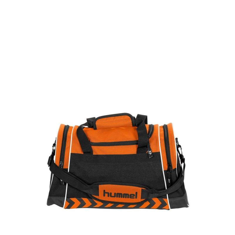 Hummel Sheffield Bag Oranje