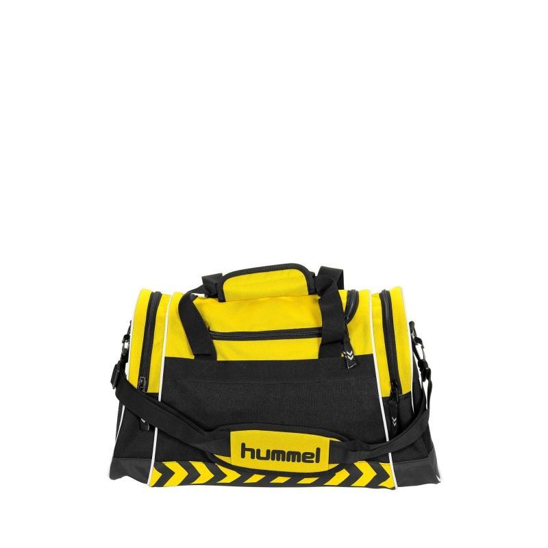 Hummel Sheffield Bag Geel