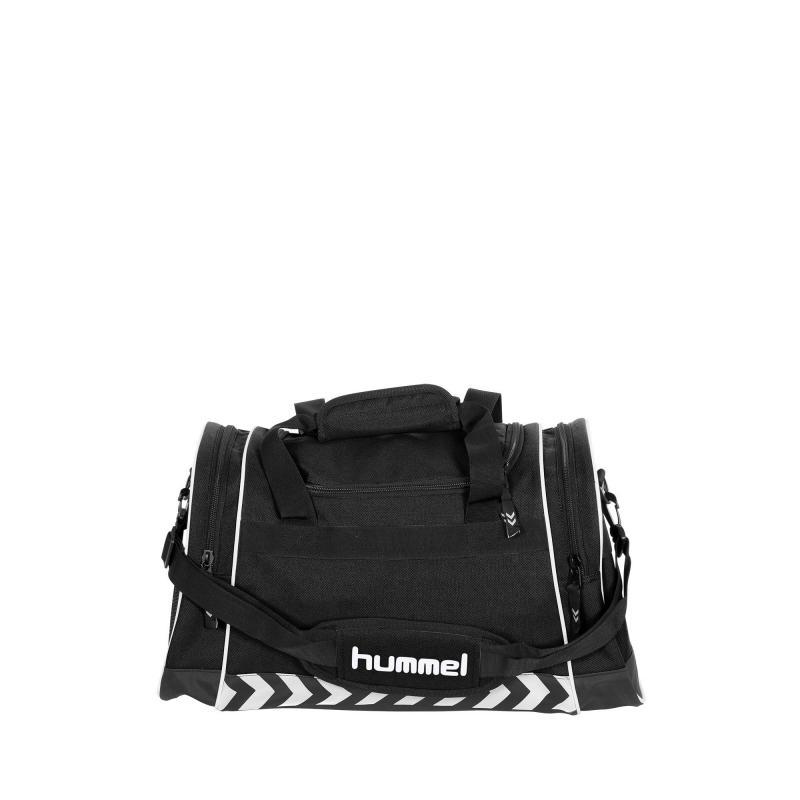 Hummel Sheffield Bag Zwart