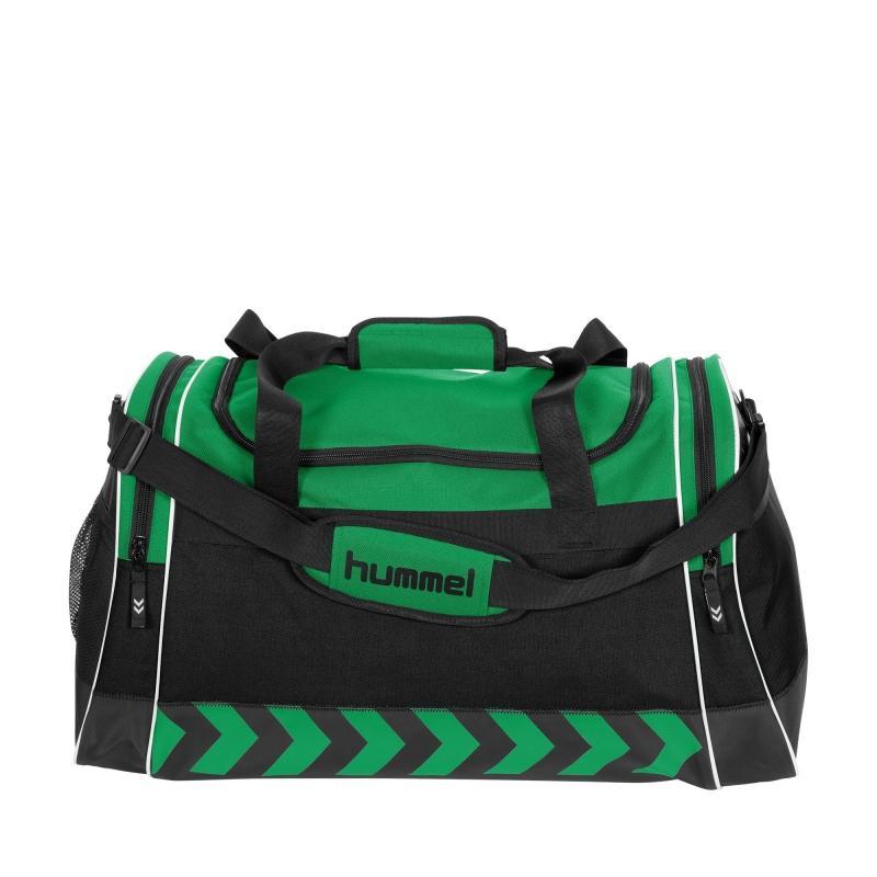 Hummel Luton Bag Groen
