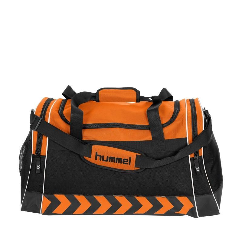 Hummel Luton Bag Oranje