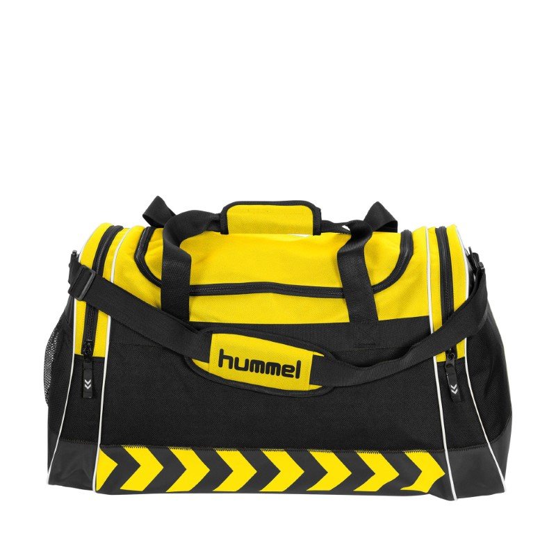 Hummel Luton Bag Geel
