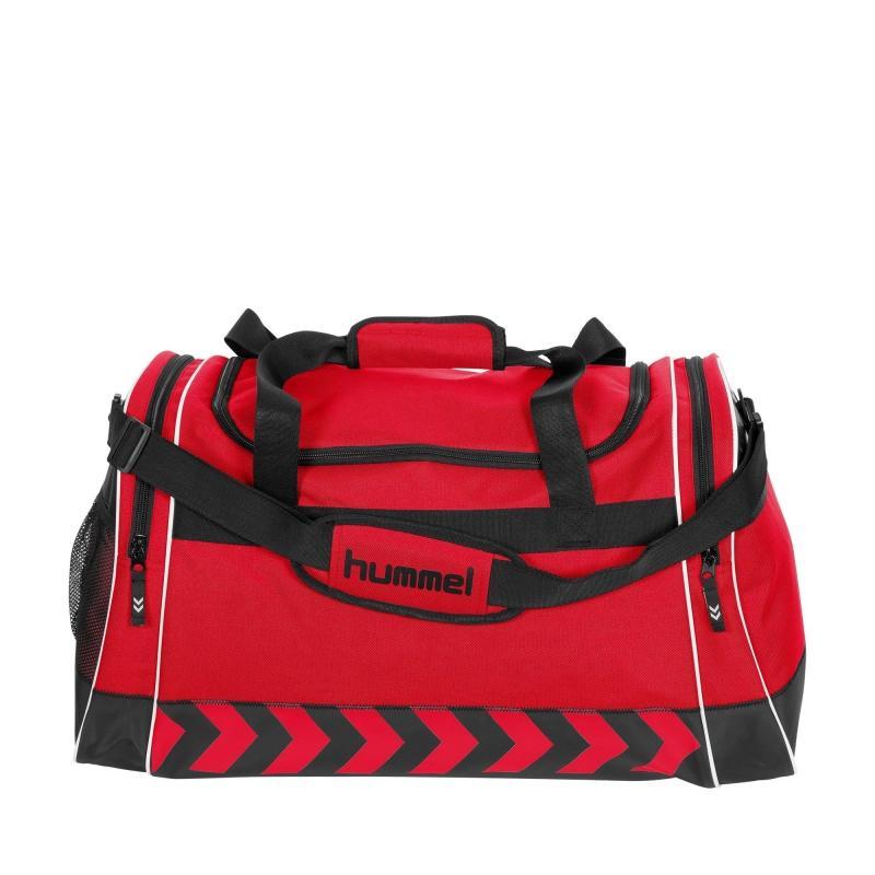 Hummel Luton Bag Rood