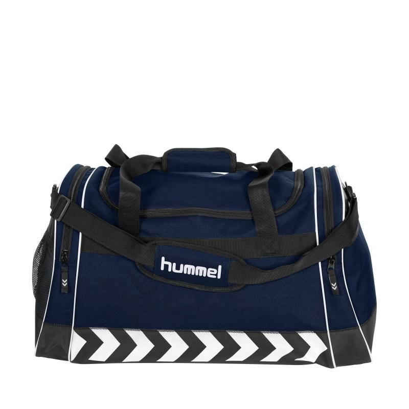 Hummel Luton Bag Navy