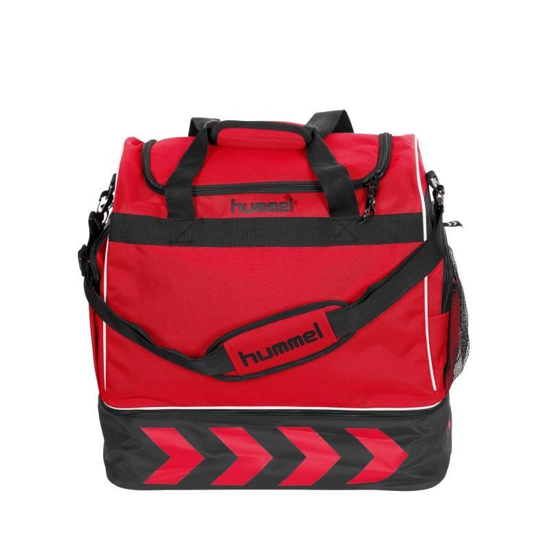 Hummel Pro Bag Supreme Rood