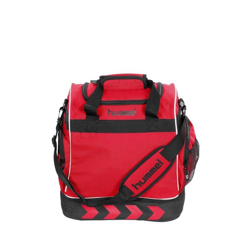 Hummel Pro Backpack Supreme Rood