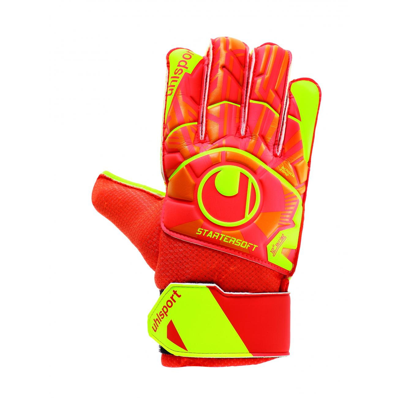 Uhlsport Dynamic Impulse Starter Soft