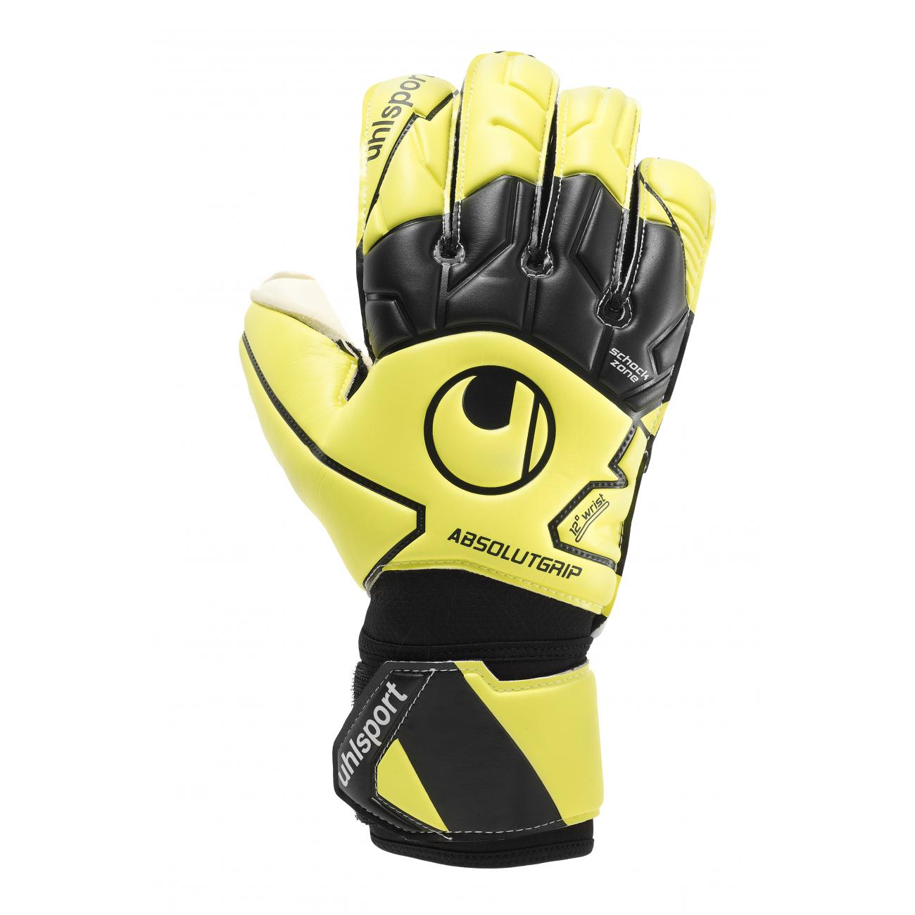 Uhlsport Absolutgrip Flex Frame Carbon