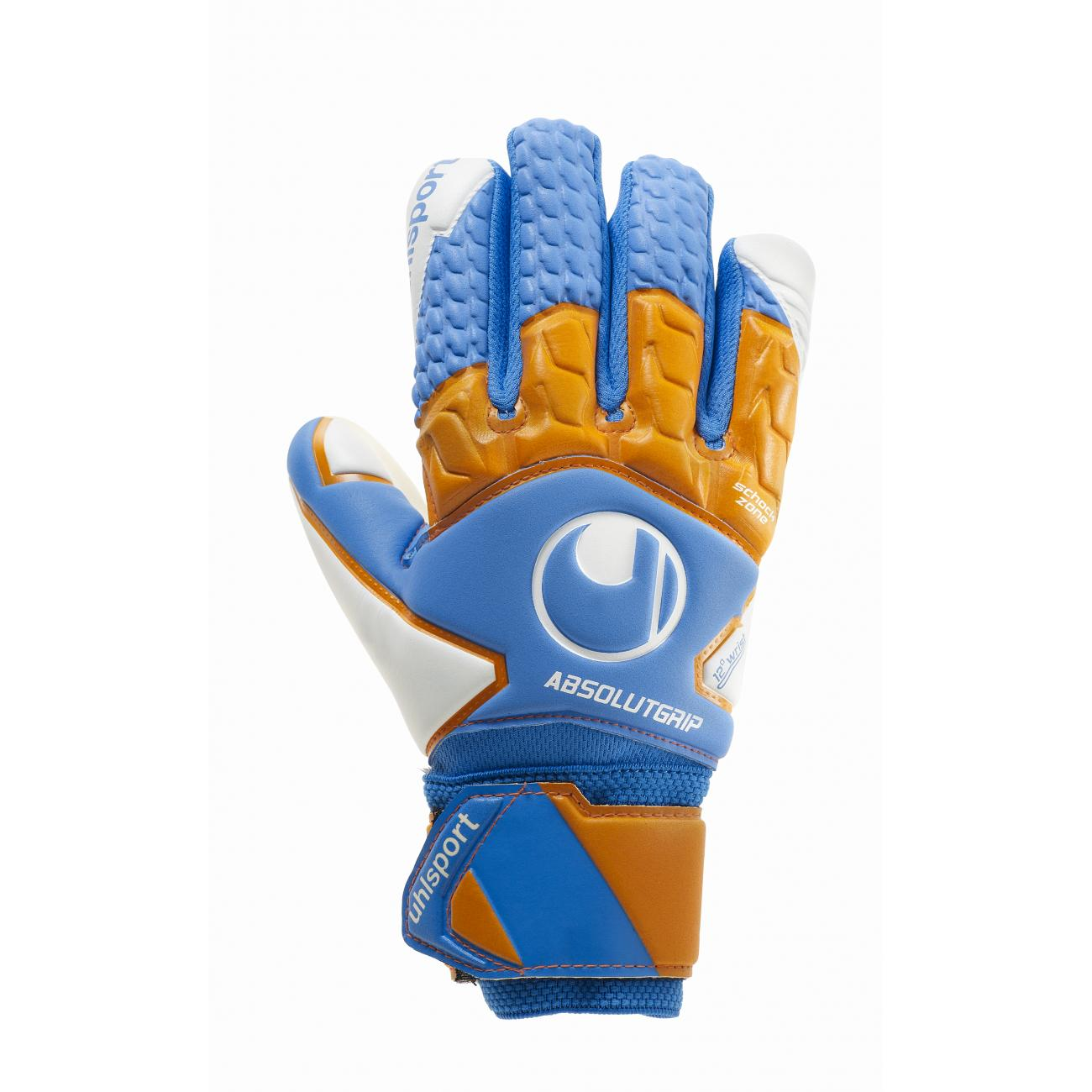 Uhlsport Absolutgrip HN Pro Jr