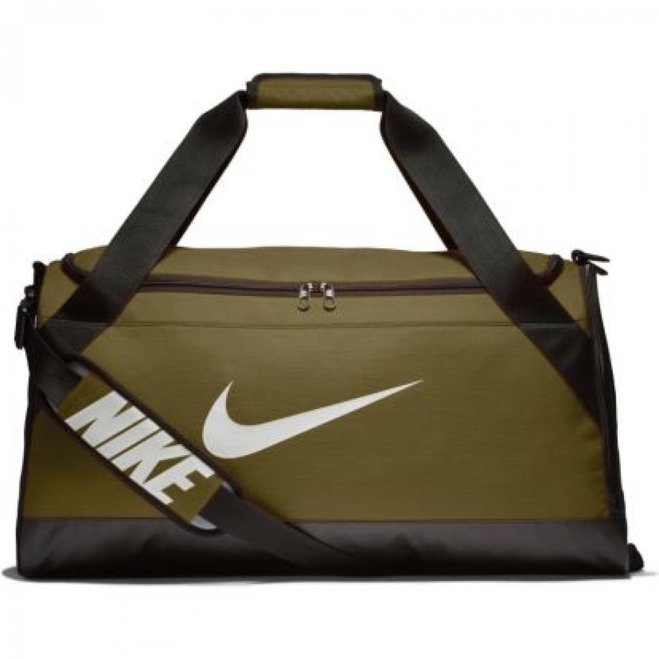 Nike Brasilia m dufflebag