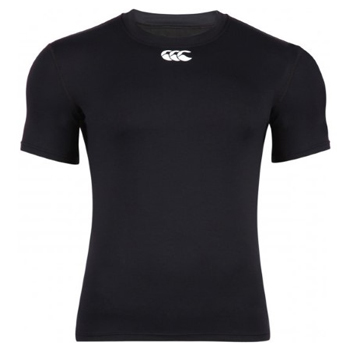 Canterbury Cold Short Sleeve Heren