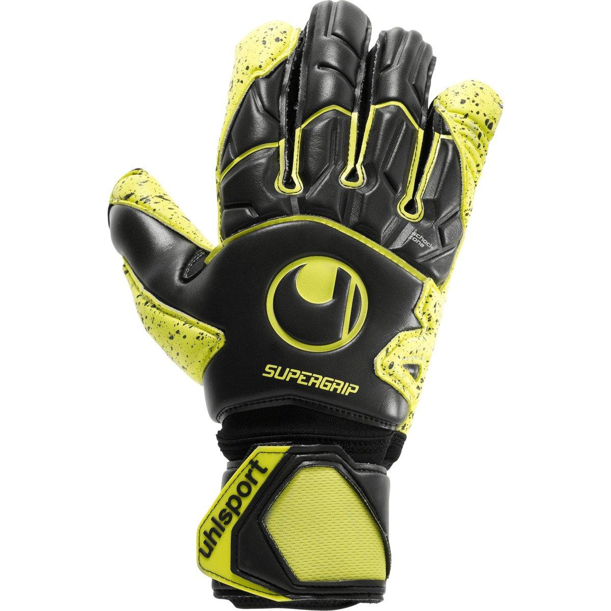 Uhlsport Supergrip flex frame carbon