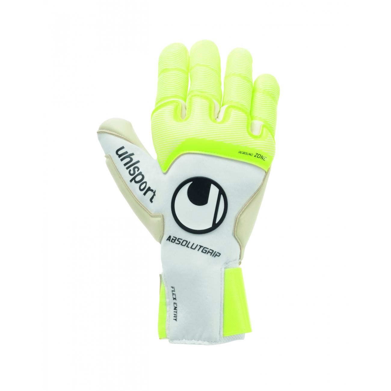 Uhlsport Pure Alliance absolutgrip reflex