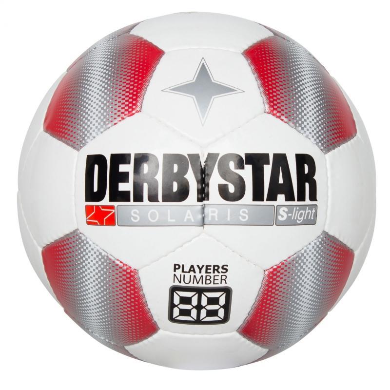 Derbystar Solaris TT S-Light