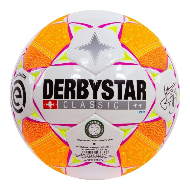 Derbystar Eredivisie Design Classic Light 18/19