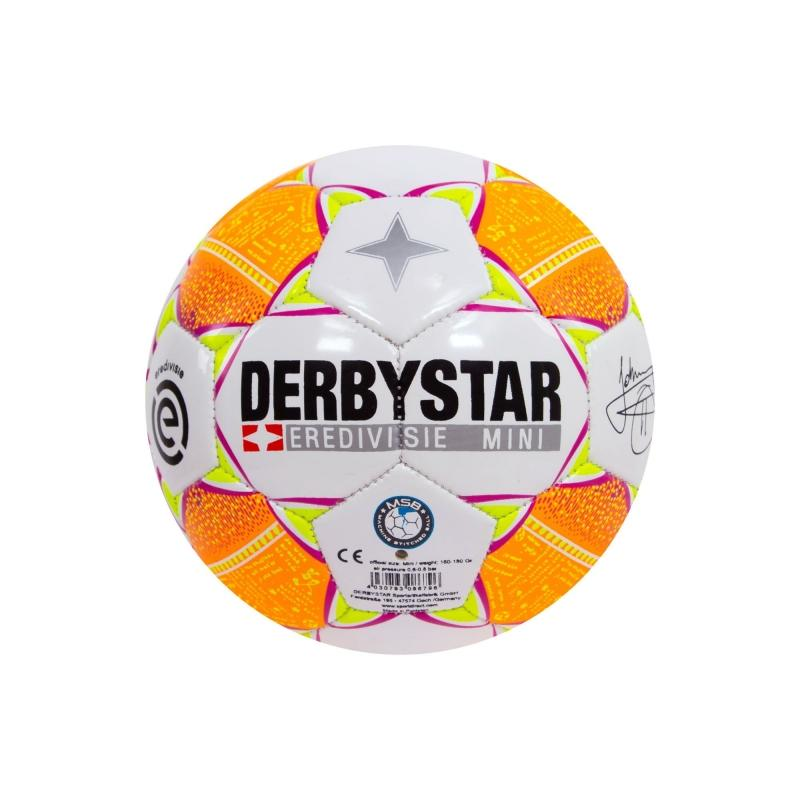Derbystar Eredivisie Design Mini 18/19