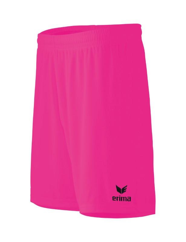 Erima Rio 2.0 Short Pink Unisex