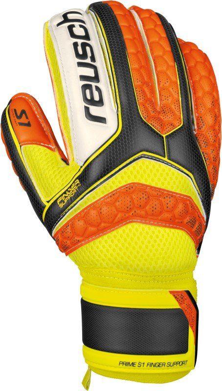 Reusch Re:pulse Prime S1 Finger Support
